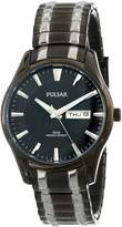 Pulsar Men's PJ6049 Expansion Collection Watch