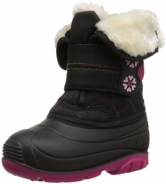Kamik Girls' FROSTLINE Snow Boot
