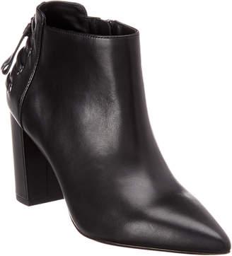 Rachel Zoe Trixie Leather Bootie