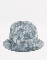 Vans Montera Bucket Hat In Blue V0ylj29