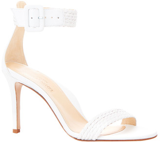 Marion Parke Florence Leather Sandal