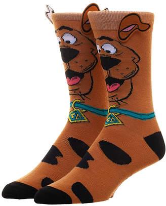 Bioworld Men's Socks - Scooby-Doo Socks - Men