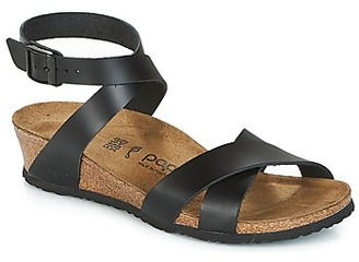 Papillio LOLA women's Sandals in Black