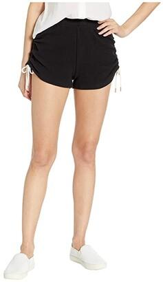 Volcom Lil Fleece Shorts