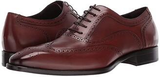 Mezlan Ugalde (Cognac) Men's Shoes