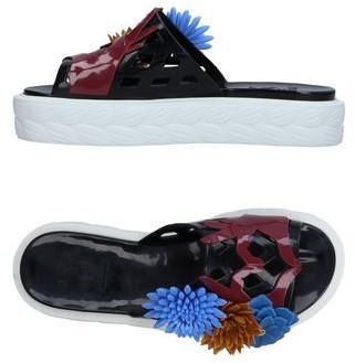 KARTELL by PAULA CADEMARTORI Sandals