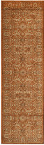 "Momeni Elite Noble Paprika 2'3""x7'8"" Runner Rug"