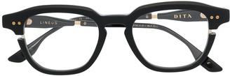 Dita Eyewear Sunglasses-Overlay Frames