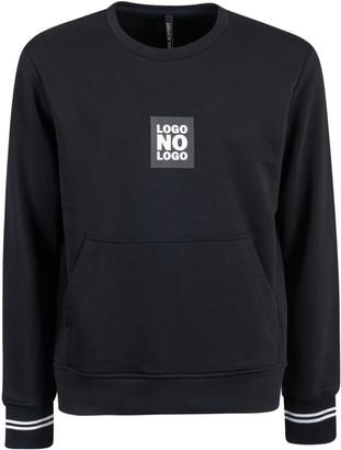 Neil Barrett No Logo Sweatshirt