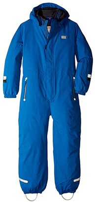Lego Themed Bionic Ski and Snowsuit with Detachable Hood (Infant/Toddler) (Blue) Kid's Jumpsuit & Rompers One Piece