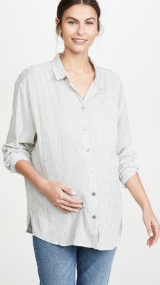 Hatch The Boyfriend Shirt