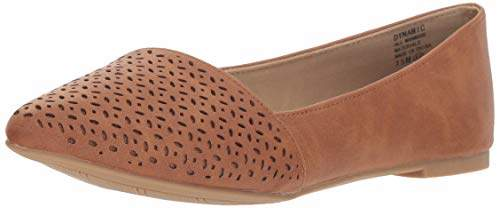 dec9f0c1ec00e Women's Dynamic Ballet Flat
