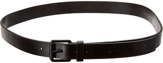 Dunhill Grain Leather Belt