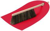 Normann Copenhagen Dustpan & Broom - Red