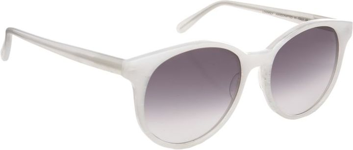 Prism Rio Sunglasses-Colorless