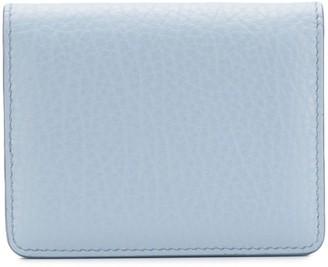 Maison Margiela Snap-Button Cardholder