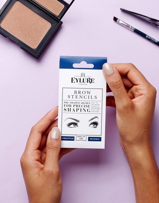 Eylure Taking Shape - Brow Stencils
