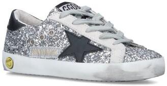Golden Goose Superstar B45 Sneakers