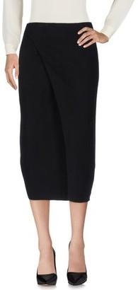 Terre Alte 3/4 length skirt