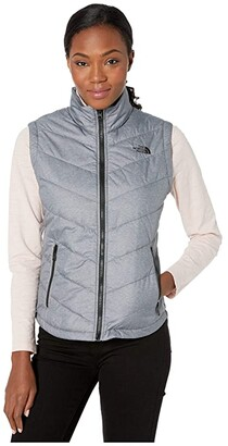 The North Face Tamburello 2 Vest (TNF Medium Grey Heather) Women's Vest