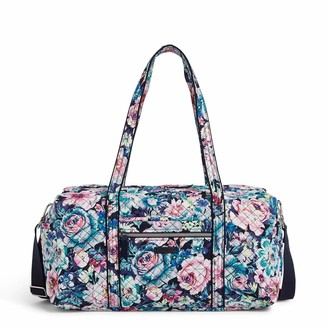 Vera Bradley Medium Travel Duffel Bag