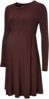 Isabella Oliver Danbury Maternity Dress