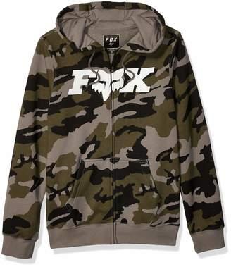Fox Racing Fox Head Men's Zip Fleece