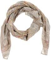 Laurence Dolige Square scarves
