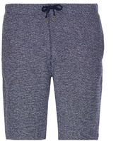 Sunspel Loop-stitch Cotton Shorts
