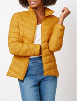 George Packable Puffa Jacket