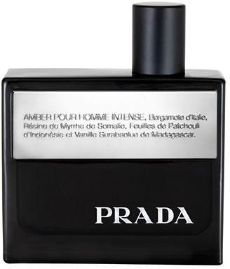 Prada Amber Pour Homme Intense Eau de Parfum 1.7 oz.