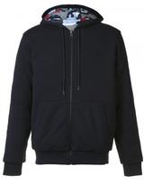 Moncler Gamme Bleu classic zip hoodie