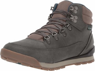Eastland Men's Canyon Ankle Boot Gray 8 Medium US