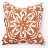 Apt2B Miramar Toss Pillow ORANGE
