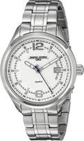 Jorg Gray Men's JG6100-11 Analog Display Quartz Watch