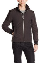 G Star Men's Attacc Dizrey Jacket In Dizrey Nylon