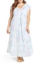 Carole Hochman Plus Size Women's Nightgown