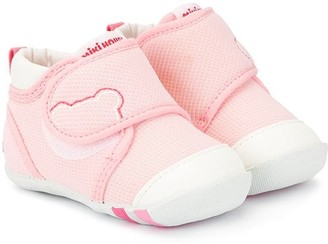 Mikihouse Miki House My First shoes