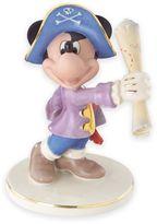 Lenox Disney Ahoy Mickey Figurine