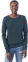 Alternative High Street Modal Fleece Pullover Sweatshirt