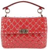 Valentino GARAVANI Mini Bag Rockstud Spike Bag In Pvc With Micro Studs And Shoulder Strap