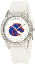 Game Time Women's COL-FRO-BST Frost College Series Collegiate 3-Hand Analog Watch