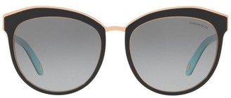 Tiffany & Co. TF4146 432974 Sunglasses