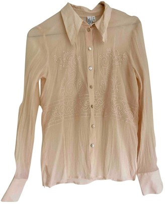 And other stories & Stories Pink Top for Women