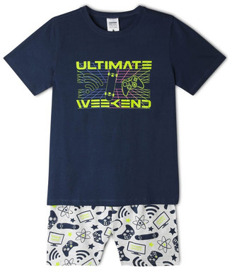 Bauhaus Ultimate Weekend Pyjama