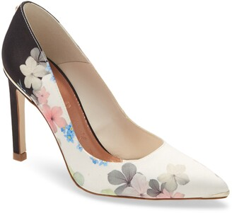 Ted Baker Melnips Pointed Toe Pump