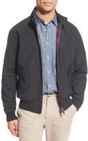 Baracuta 'G9' Water-Repellent Harrington Jacket