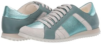 Pedro Garcia Carolina (Sea Foam) Women's Shoes