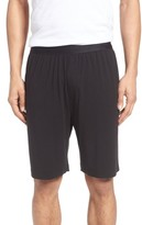 Nordstrom Men's Micromodal Blend Lounge Shorts