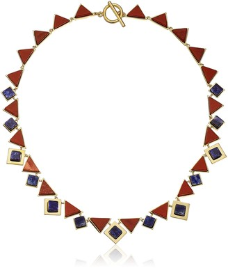 Noir Memphis Studio Necklace